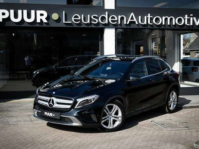 tweedehands Mercedes GLA180 Aut. Prestige Urban - Navi