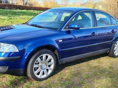 tweedehands VW Passat PASSAT; 85 KW