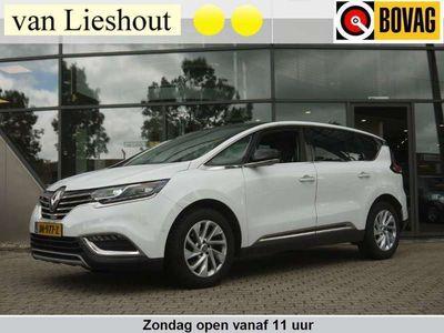tweedehands Renault Espace 1.6 dCi Dynamique 5p. NL-Auto!! Panoramadak/climat