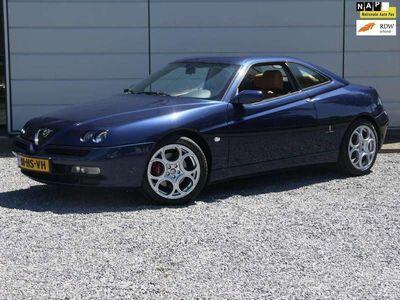 tweedehands Alfa Romeo GTV 3.0-24V V6 L 220 PK