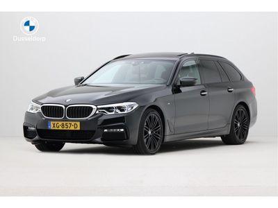 tweedehands BMW 530 5 Serie Touring d M Sport High Executive