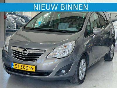 tweedehands Opel Meriva 1.4 Turbo 120pk Cosmo