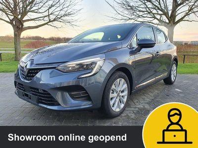 tweedehands Renault Clio TCe 100pk Bi-Fuel ( Benzine + LPG-G3 ) Intens