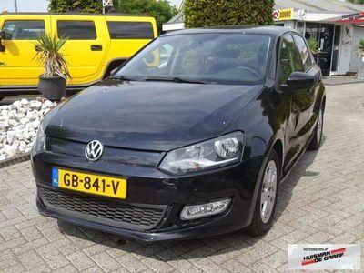 tweedehands VW Polo 1.6 TDI 90pk Highline 2010 5-Deurs