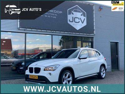 tweedehands BMW X1 SDrive20i APK/NAP/PANO/NAVI/NIEUWEKETTING