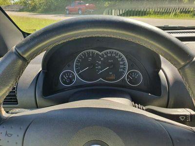 tweedehands Opel Tigra 1.8-16V Cosmo