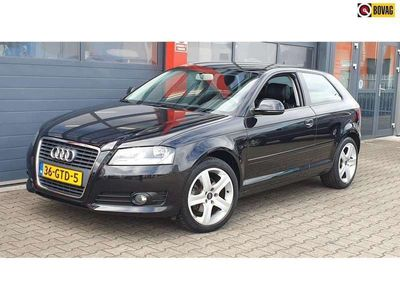 tweedehands Audi A3 1.4 TFSI Attraction Pro Line Business AUTOMAAT/CRUISE/AIRCO
