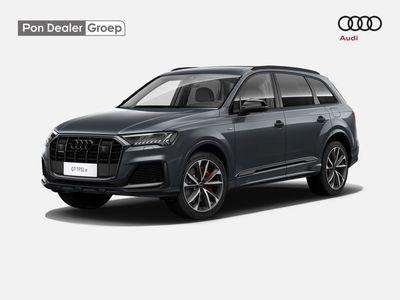 tweedehands Audi Q7 60 TFSI e quattro Competition 335 kW / 456 pk