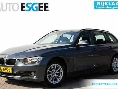 tweedehands BMW 316 3-SERIE Touring d | Navigatie | Cruise Control | Climate Control | Parkeersensoren