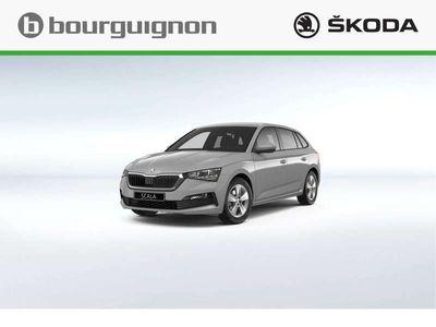 tweedehands Skoda Scala SCALA | €1430,- Korting | Van €27.793,- | Voor €26.363,- | 1.0 TSI DSG | Sport Business | Bij inruil van de huidige auto €1000,- extra inruilpremie | U rijdt dezedan al vanaf €25.363,- |