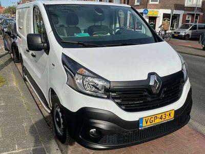 tweedehands Renault Trafic dCi 95 L1H1 Ecoline