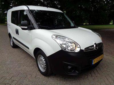 tweedehands Opel Combo 1.3 CDTi L1H1 Edition .Kastinrichting