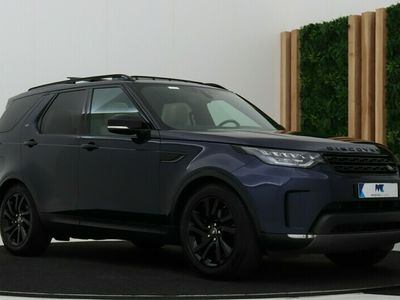 tweedehands Land Rover Discovery 2.0 Sd4 SE | Luchtvering | Panoramadak | Meridian