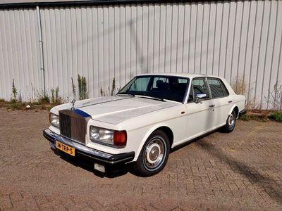 tweedehands Rolls Royce Silver Spirit 6.8