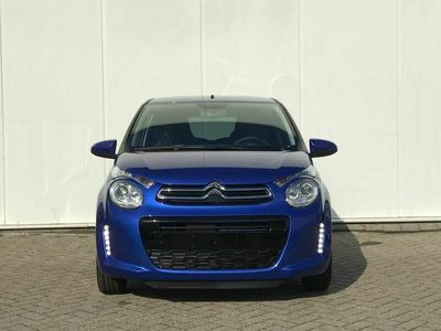 tweedehands Citroën C1 SHINE PRIVATE LEASE DEAL