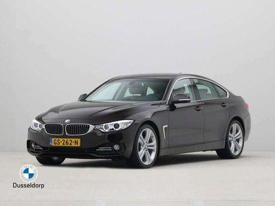 tweedehands BMW 435 Gran Coupé i