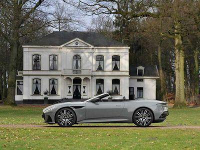 tweedehands Aston Martin DBS Superleggera Volante | Carbon Bodypack | Carbon Trim | Premium audio