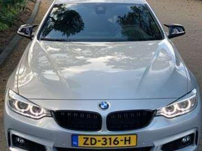 tweedehands BMW 435 i High Executive