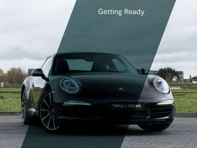 tweedehands Porsche 911 Carrera S 991 3.8