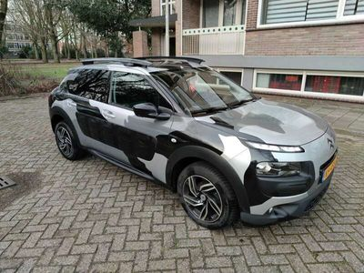 tweedehands Citroën C4 Cactus 1.6 e-HDi Feel