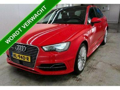 tweedehands Audi A3 Sportback 1.4 e-tron PHEV *17.490,-* INCL. BTW* Ambition Pro S-Line plus AUTOMAA