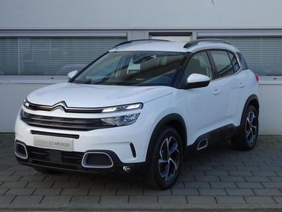 tweedehands Citroën C5 Aircross Business 130pk EAT8 Private Lease