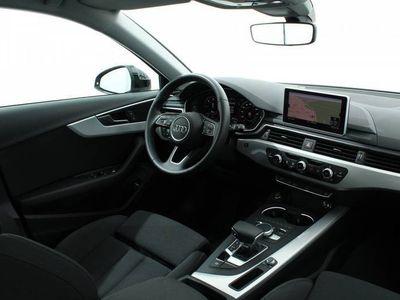 tweedehands Audi A4 Avant 2.0 TDI 190PK S-TRONIC SPORT | MMI Navi | Virtual Cockpit
