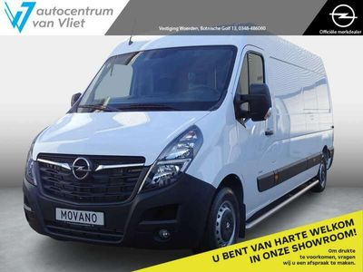 tweedehands Opel Movano L3H2 150Pk. BiTurbo PostNL-edition *NAVI*CAMERA*