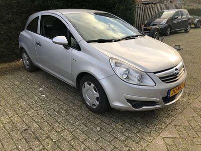 tweedehands Opel Corsa 1.3 CDTi EcoFlex.S NAP