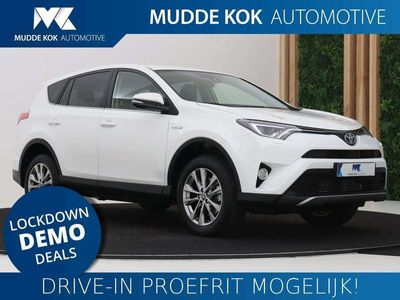 tweedehands Toyota RAV4 2.5 Hybrid AWD Dynamic | Adaptieve Cruise | Camera