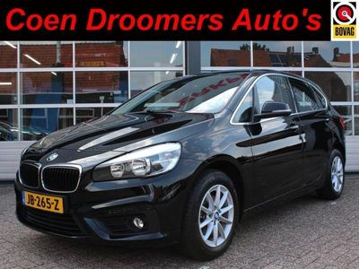 tweedehands BMW 218 2-SERIE Active Tourer d Corporate Lease Essential (1e Eigenaar,Ai