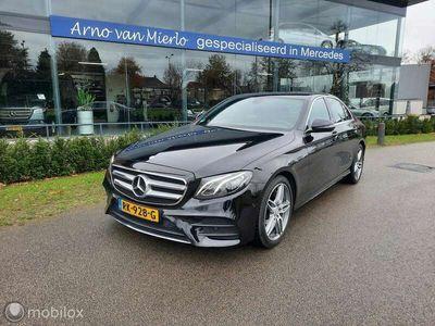tweedehands Mercedes E220 Prestige Plus