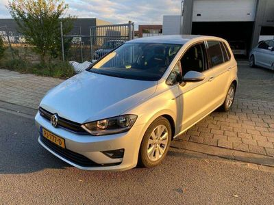 tweedehands VW Golf Sportsvan 1.0 TSI 115pk Comfortline