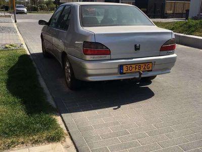 tweedehands Peugeot 306 1.6 XT