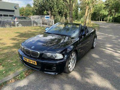 tweedehands BMW M3 Cabriolet 3-SERIE Cabrio SMG, Gereviseerde motor