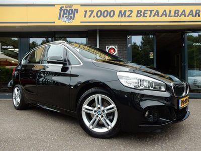 tweedehands BMW 216 2-SERIE Active Tourer Navigatie d High Executive