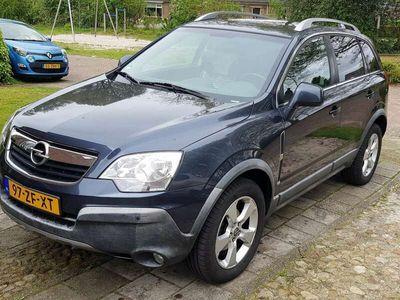 tweedehands Opel Antara 2.4-16V Enjoy APK tot 2 maart 2022!!