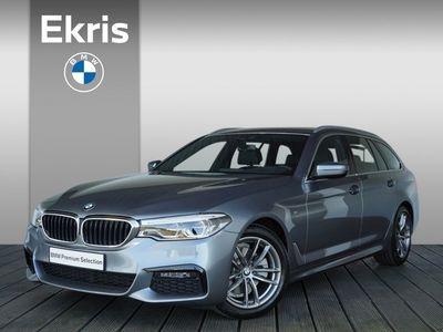 tweedehands BMW 520 5 Serie Touring d High Executive M Sportpakket
