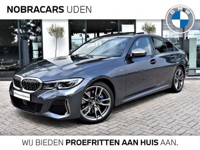 tweedehands BMW M340 3 Serie i 374 pk xDrive M Sport High Executive Automaat