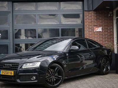 tweedehands Audi A5 2.7 TDI Pro Line   S-line   Leder   B&O   19 inch