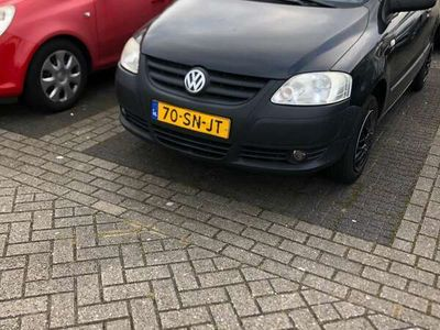 tweedehands VW Fox Nieuwe APK