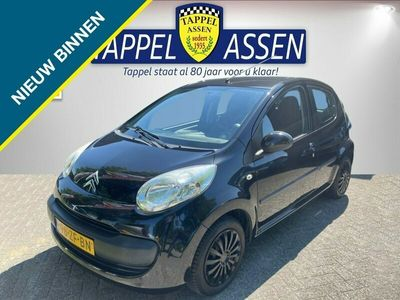 tweedehands Citroën C1 1.0-12V Ambiance Incl. Airc/5-drs., centr. verg.