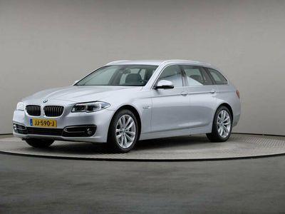 tweedehands BMW 530 5 Serie d High Executive, € 27.900