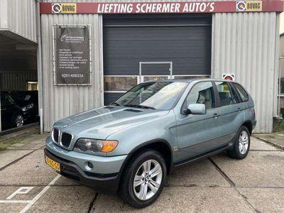 tweedehands BMW X5 YOUNGTIMER 3.0i Executive