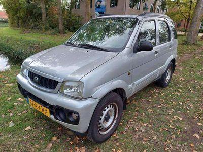 tweedehands Daihatsu Terios 2WD 1.3i DX