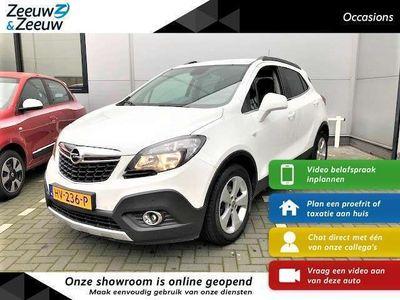 tweedehands Opel Mokka 1.4 T Cosmo