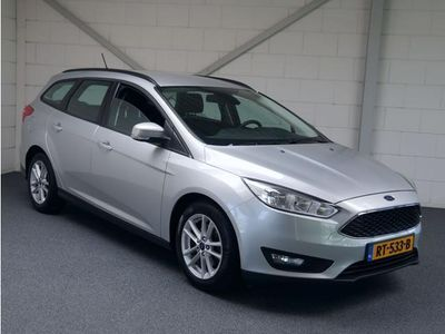 tweedehands Ford Focus Wagon 1.0 125pk L. Edition Plus (all-incl. prijs)
