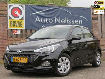 tweedehands Hyundai i20 1.0 T-GDI Comfort | NIEUWSTAAT PAS 1.276 KM GELOPEN | CRUISE + CLIMATE CONTROL | NAVI |
