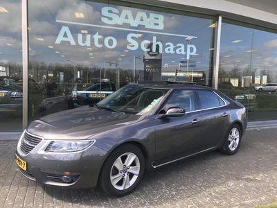 tweedehands Saab 9-5 2.0T Vector Exklusiv XWD | Rijklaar incl 6 mnd Bov