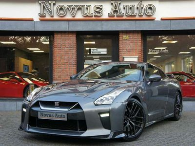 tweedehands Nissan GT-R 3.8 V6 Prestige Armytrix Exhaust